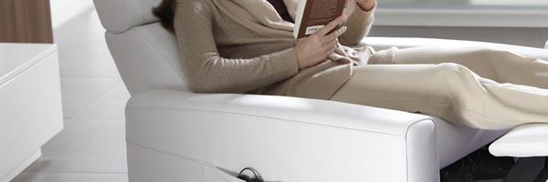 Mehanizmi za fotelje - Hettich Relax-Chassis